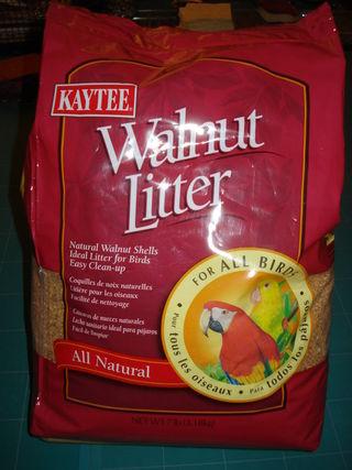 WalnutShells
