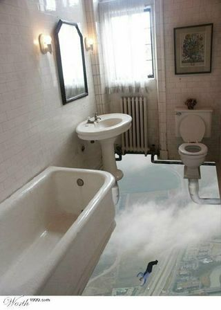 BathFloor