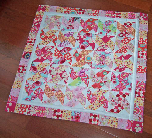 Heather Quilt or Stitch
