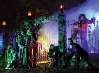 Halloween-Haunt