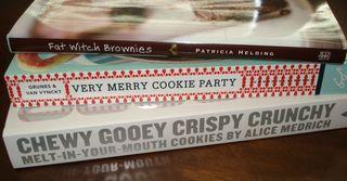 CookieBooks