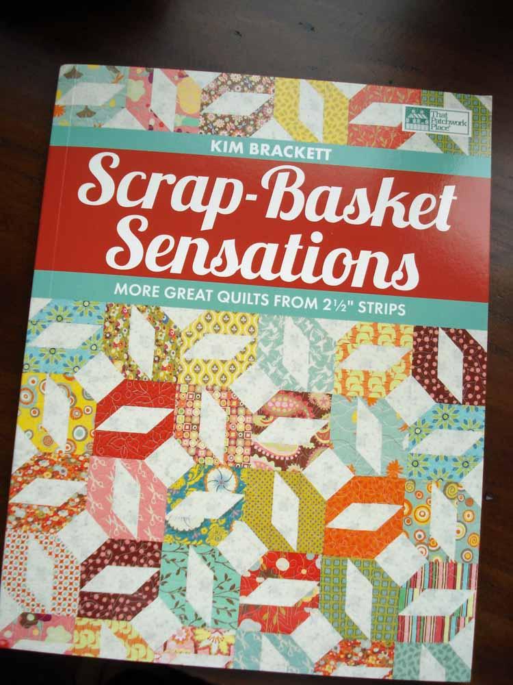 ScrapBasketBook
