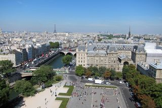 ParisFromNotre