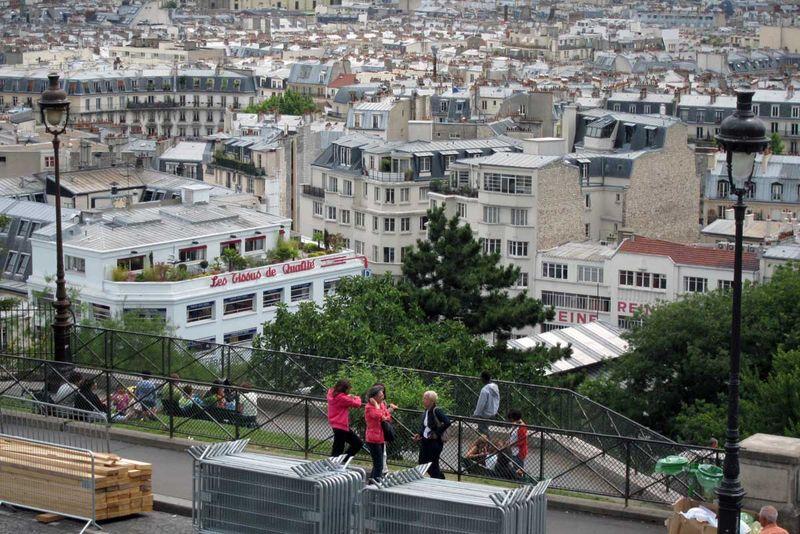 MontmartreFabric