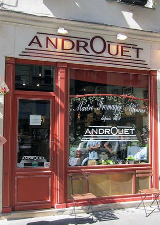 4Androuet