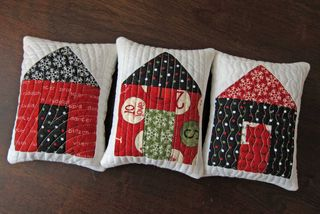 HousePincushions