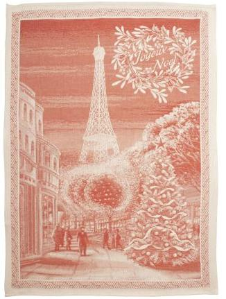 ChristmasTeaTowel