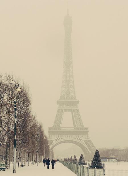 ParisChristmas