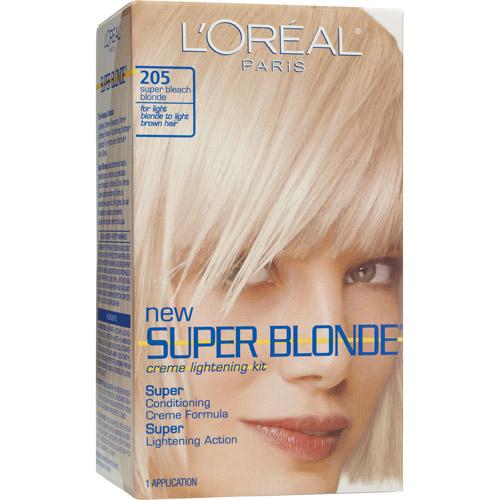SuperBlonde