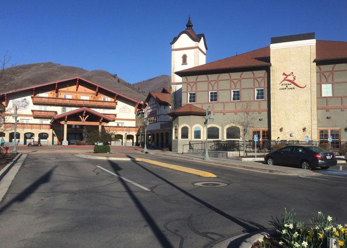 Zermatt-Resort---Midway